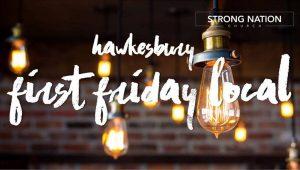 Friday Local  |  Hawkesbury @ Hawkesbury Church